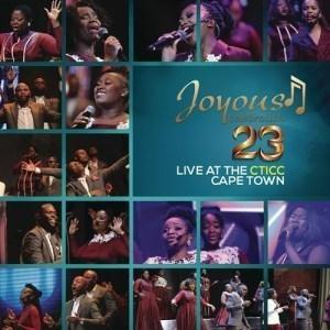 Joyous Celebration & Mnqobi Nxumalo – Thabang Le Nyakalle (Live at the CTICC Cape Town)-fakazahiphop