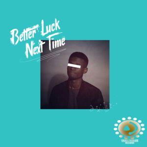 King Wave – Better Luck Next Time EP-fakazahiphop