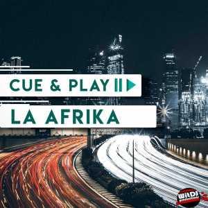 La Afrika – Unforgivable Matter-fakazahiphop