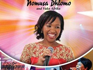 Nomusa Dhlomo & Vuka Afrika – Hlokoma (Live)-fakazahiphop
