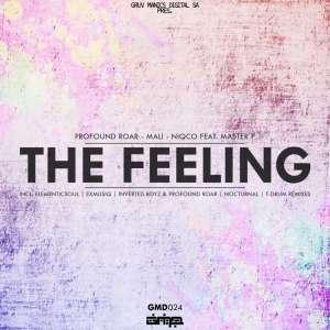 Profound Roar, Mali, Niqco & Master P – The Feeling (The Remixes)-fakazahiphop