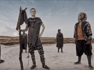 Ralf GUM – Uyakhala (Official Video) Ft. Mafikizolo-fakazahiphop