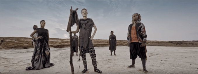 Ralf GUM – Uyakhala (Official Video) Ft. Mafikizolo-fakazahiphop