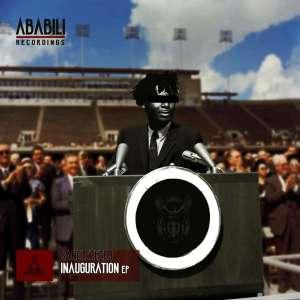 SaneleTheDJ – Inaugural EP-fakazahiphop