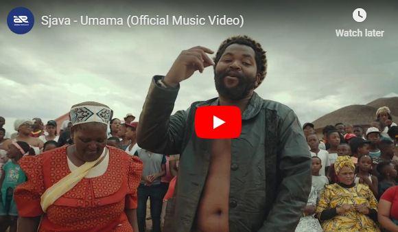 Sjava – Umama [Official Music Video]-fakazahiphop