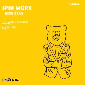 Spin Worx & TimAdeep – Volume-fakazahiphop