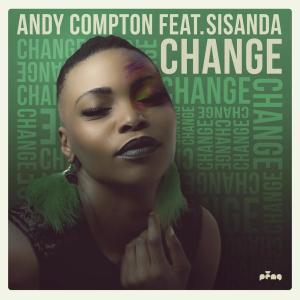 Andy Compton, Sisanda – Change EP
