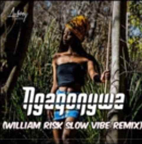 Aubrey Qwana – Ngaqonywa (William Risk Slow Vibe Remix)