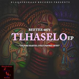 Beetee 4071 – Tlhaselo (EP)