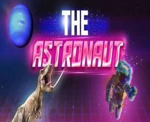Breyth – The Astronaut