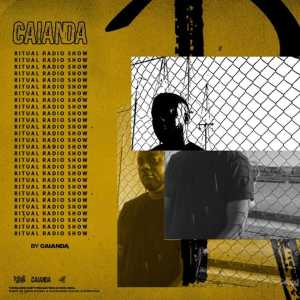 Caianda – Ritual Radio Show 25 MIX [MIXTAPE]