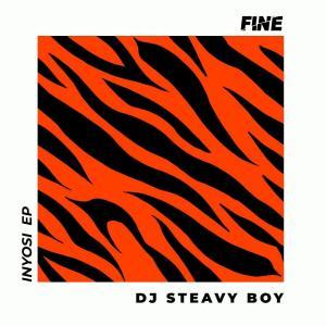DJ Steavy Boy – Inyosi EP