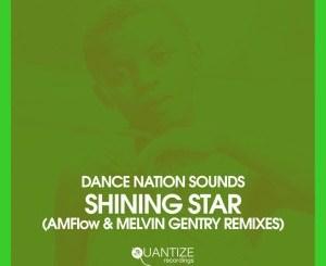 Dance Nation Sounds, Zethe – Shining Star (Original Mix)