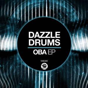 Dazzle Drums – Oba (Dub Mix)