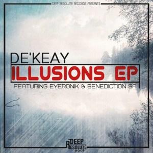 De'KeaY – Illusions EP