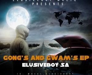 Elusiveboy SA – Ciroc Setsang (Tribute to Cassper Nyovest)