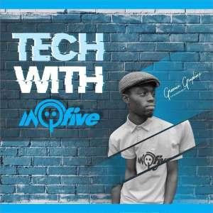 InQfive – Get Up (Broken Tech Mix)
