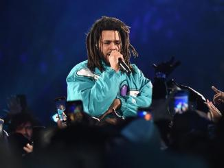 J. Cole Sings Tribute Song To Nipsey Hussle Dreaville Festival With Special Dedication