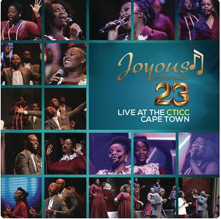 Joyous Celebration – Joyous Celebration 23 (Live at the CTICC Cape Town) [ALBUM]