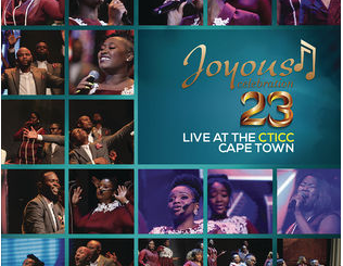 Joyous Celebration & Psalmist Sefako – Oska Ntsheba Wa Nnyatsa (Live at the CTICC Cape Town)