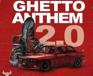 Junior Taurus & Secret – Ghetto Anthem 2.0