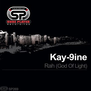 Kay-9ine – Rah (God Of Light)
