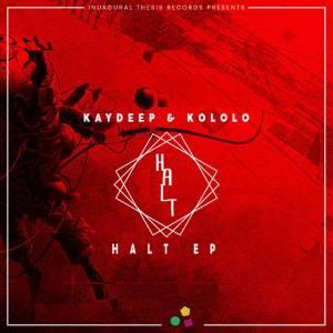 KayDeep – Nebula (Original Mix)