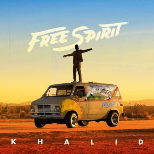 Khalid – Free Spirit [ALBUM DOWNLOAD]