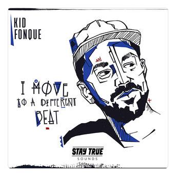 Kid Fonque – Bossa over (Take2)