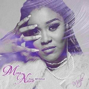 Lady Zamar – Mina Nawe (feat. Mvzzle)