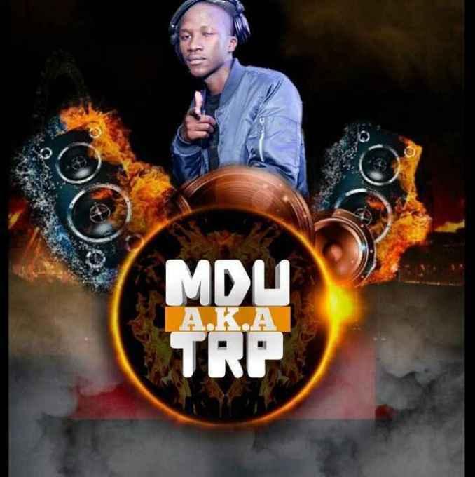 Mdu A.K.A TRP – Skull Curved [Original Mix]