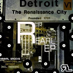 Minimal Groove – Downtown Detroit (Arol $kinzie Remix) [MP3]
