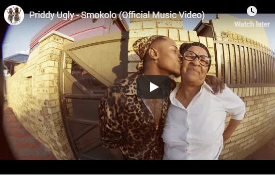Priddy Ugly – Smokolo