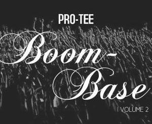 Pro-Tee – Bass Prophecy (feat. DJ Flody)