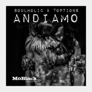 Soulholic & 7Options – Badlands