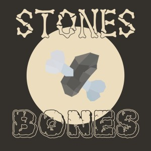 Stones & Bones – 18K March Mix