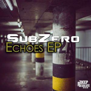 Subzero – Echoes (Tech Mix) [MP3]