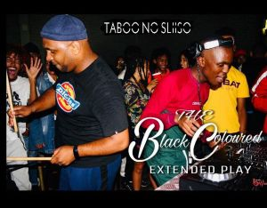 Taboo no Sliiso – Goodness (feat. Dj Ngamla no Tarenzo)