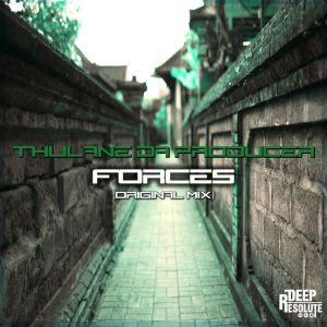 Thulane Da Producer – Forces (Original Mix)