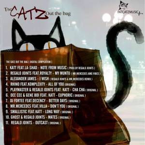 VA – The Catz Out The Bag