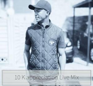 Villager SA – 10k Appreciation Live Mix