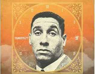 YoungstaCPT – 3T (THINGS TAKE TIME)