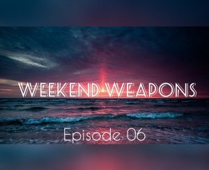 DJ Ace – WeekEnd Weapons (Episode 06 Afro House Mix)