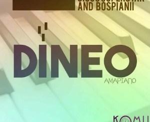 Dj Giggs Superstar & BosPianii – Dineo (Original Mix)