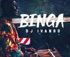 Dj Ivan90 – Binga (Original Mix)