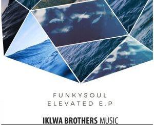 FunkySoul & Dafro – The Bond Shed (Dub Mix)