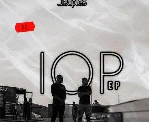 JazziDisciples – IOP EP