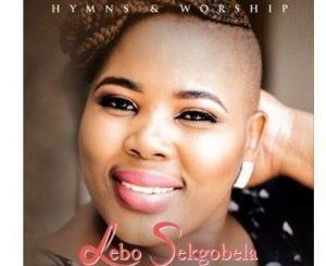 Lebo Sekgobela – Onthatile (Live)