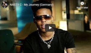 NASTY C – My Journey (Germany)