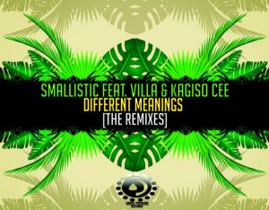 Smallistic, Villa, Kagiso Cee – Different Meanings (InQ5ive Special Touch)